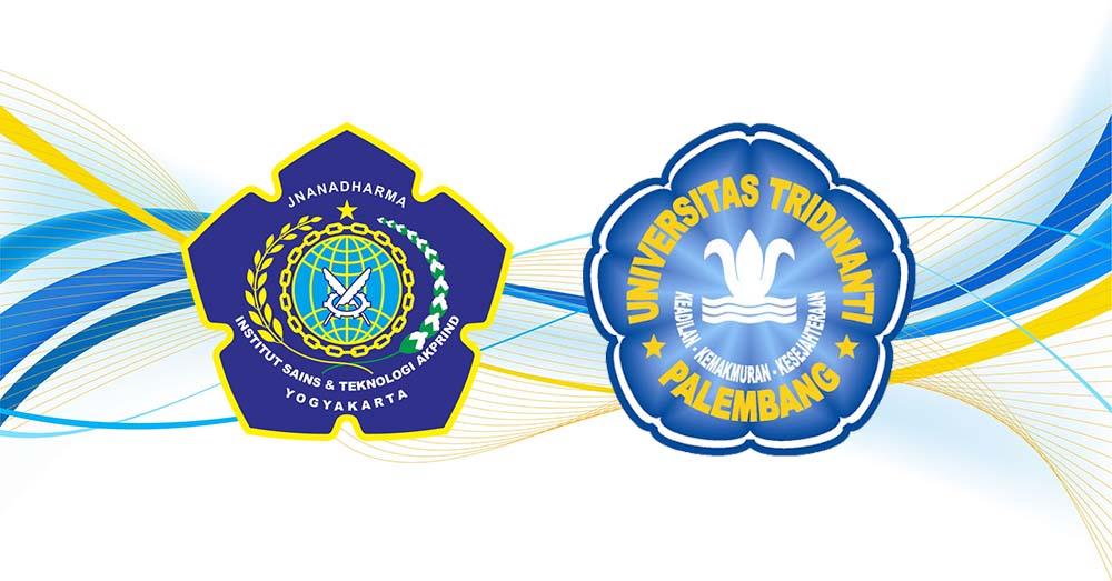 Kunjungan Kuliah Lapangan Universitas Tridinanti Palembang