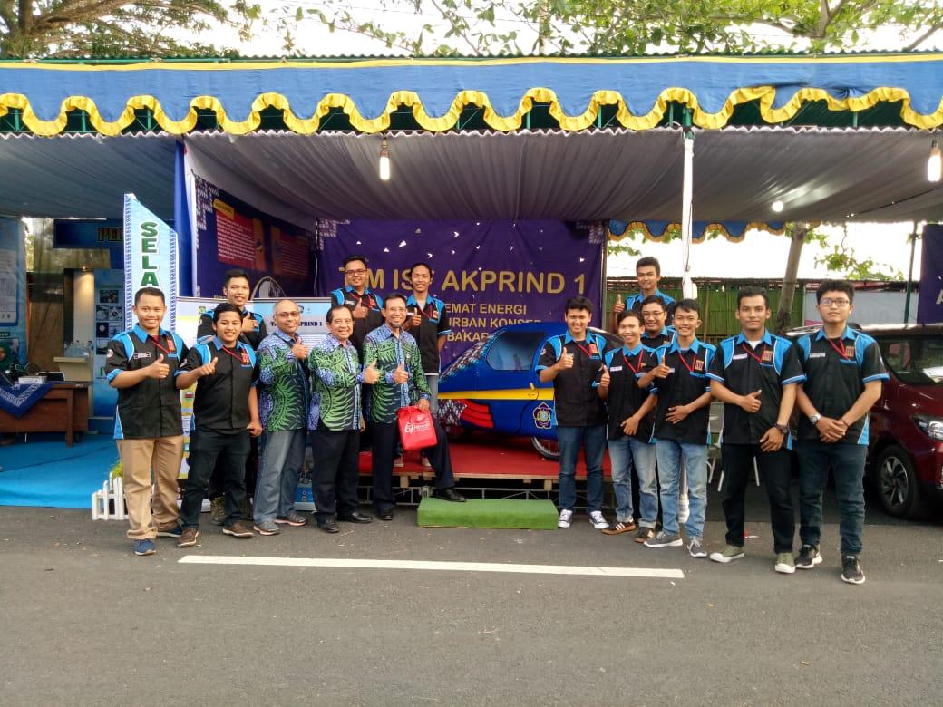 Manunggal Fair 2018