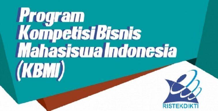 Tim Jurusan Teknik Mesin lolos KBMI 2019