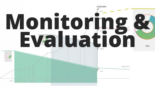 Monitoring dan Evaluasi Internal